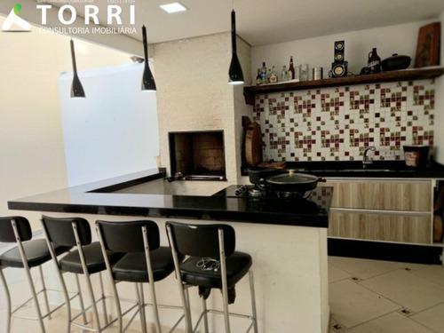 Imagem 1 de 11 de Sobrado No Condomínio Village Portal Do Morumbi - Cc00246 - 69494466