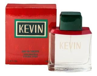 Perfume Kevin Classic Hombre De 100ml