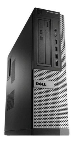 Imagem 1 de 2 de Cpu Dell Optiplex 980 I5 + Monitor 17  - Garantia E Nfe