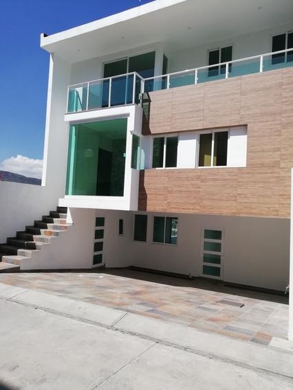 Casa Nueva Las Alamedas