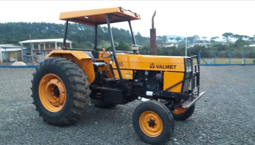Trator Valmet  785 1997