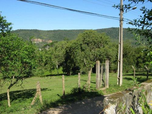 Imagem 1 de 3 de Terreno No Bairro Santo Antonio - Te0132