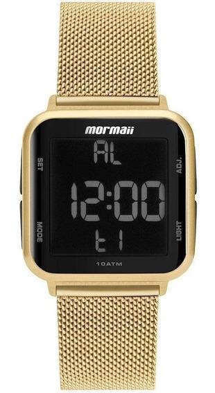 Relógio Mormaii Unissex Digital Mo6600ah/8d
