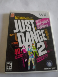 Just Dance 2 Wii Remato