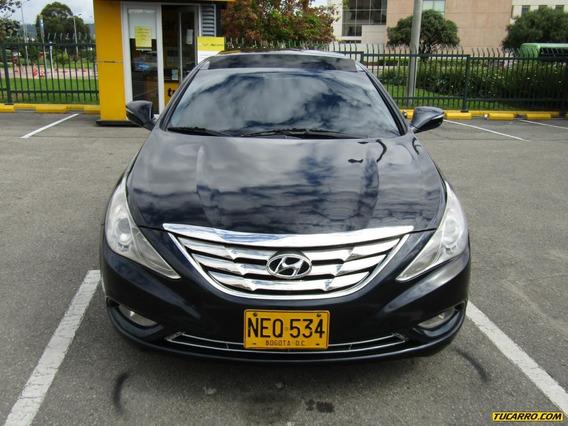 Hyundai I45 Sonata Gls Tp 2400cc Aa Ct