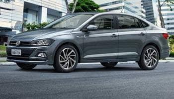 Volkswagen Virtus 1.0 Comfortline 200 Tsi Aut. Okm A Faturar