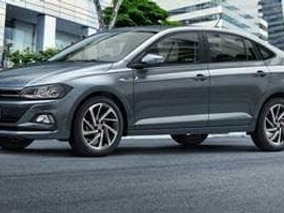 Volkswagen Virtus 1.0 Comfortline Tsi Aut.okm R$ 68.899,99