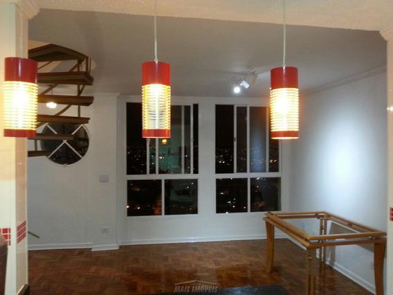 Apartamento Duplex - Condominio New Orleans - Ad 0208-1