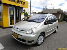 Citroën Xsara Picasso Picasso Mt 2000cc Aa