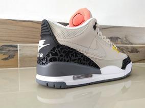 Tenis Jordan R4 Alternite 89 + Envío Gratis Por Dhl