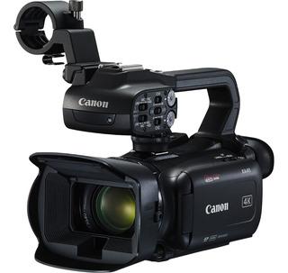 Canon Videocamara Xa40