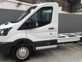 Ford Transit 2.2 Chasis 470 Oportunidad Venta Directa