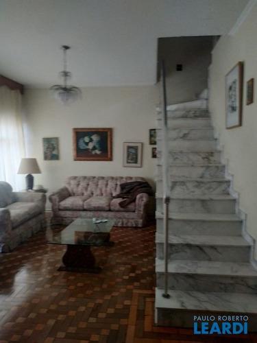 Imagem 1 de 3 de Sobrado - Vila Beatriz  - Sp - 614325