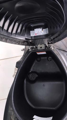 Imagem 1 de 3 de Suzuki Lindy 125