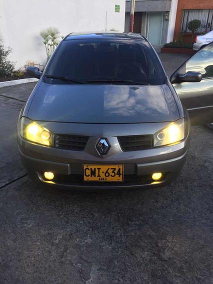 Renault Mégane Renault Megane 2
