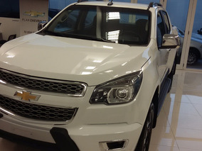 Chevrolet S-10 Cd High Country 4x2 0 Km 2017 Roycan Sa