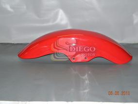 Paralama Dianteiro Original Kaw Vulcan750 Verm 35001-1110-hr