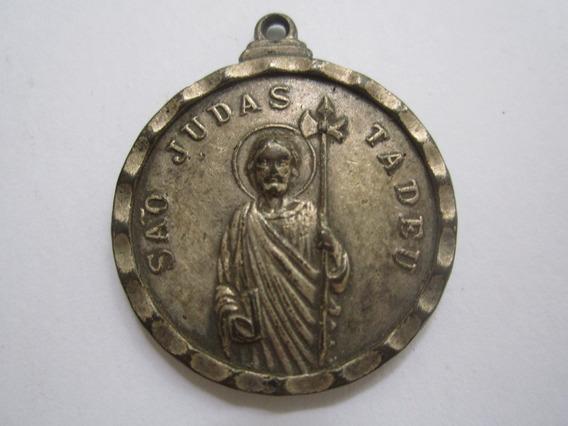 Medalha Medalhinha Sacra São Judas Tadeu