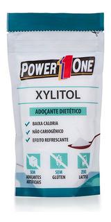 Xylitol Adoçante Dietético (200g) - Power One
