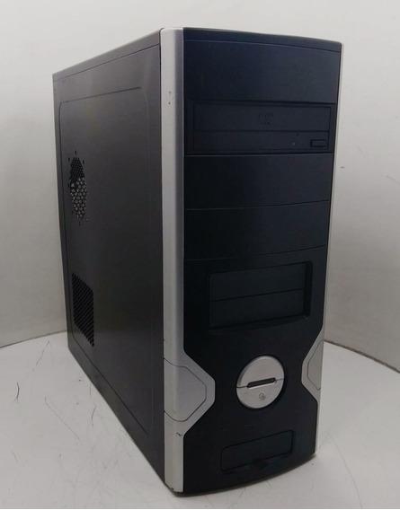 Computador Dual Core E5400, 4gb Ram Ddr3, Hd 500gb, Win 10