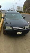 Volkswagen Bora Sedan 2003