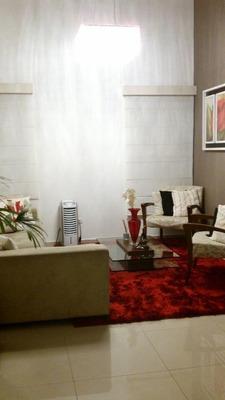 Casa Em Jardim Califórnia, Jacareí/sp De 209m² 4 Quartos À Venda Por R$ 900.000,00 - Ca178210