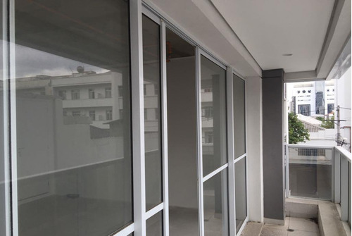 Conjunto Para Aluguel, 1 Vaga, Pinheiros - São Paulo/sp - 468
