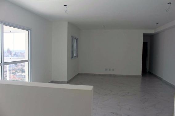 Apartamento Residencial À Venda, Jardim Urano, São José Do Rio Preto. - Ap0211