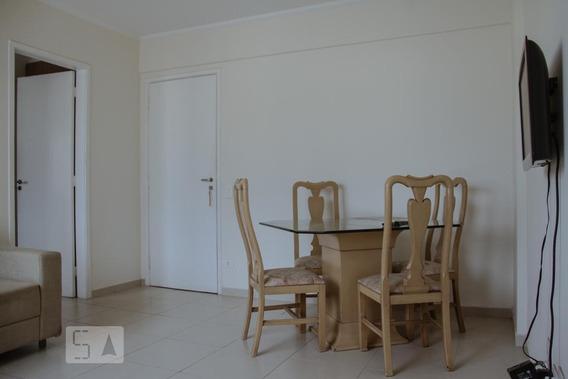 Apartamento Para Aluguel - Consolação, 1 Quarto, 50 - 893079605