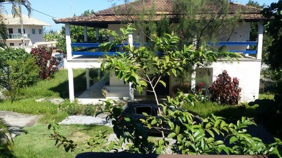 1200 - Bela Residência, Bela Vizinhança, Próximo A Praia