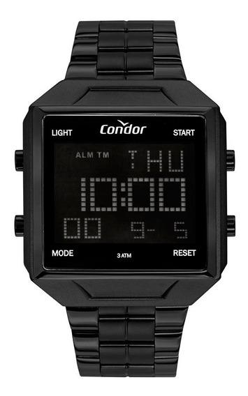 Relógio Condor Masculino Cobj2649ad/4p Preto Digital