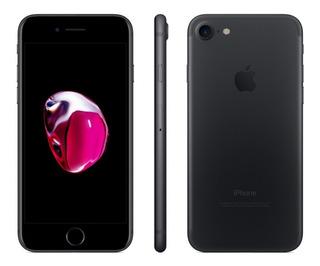 iPhone 7 32 Gb 4g Original Vitrine - Promoção- Brindes