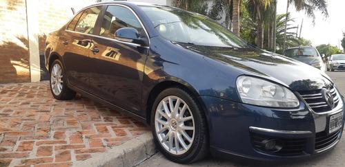 Imagen 1 de 14 de Volkswagen Vento 1.9 I Luxury Wood 2009