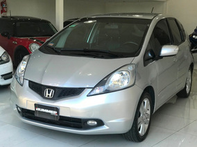 Honda Fit 1.5 Ex-l At