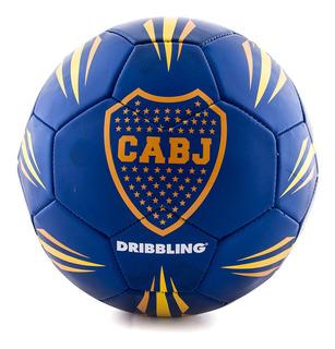Pelota Futbol Drb Boca Juniors N°5