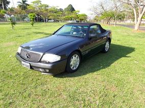 Mercedes-benz Classe S L 500 R129 1994 Impecável