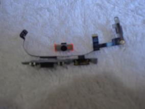 Cabo Flex Botão On Off Power Mudo Volume iPad 4 Retirado