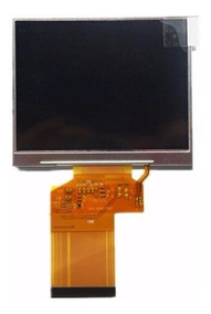 Original Display Lcd Satlink Modelo 6906 6908 6909 6912 6918