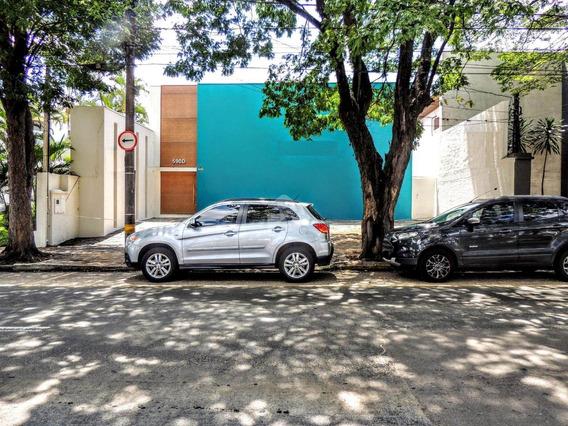 Casa Para Aluguel Em Nova Campinas - Ca097955
