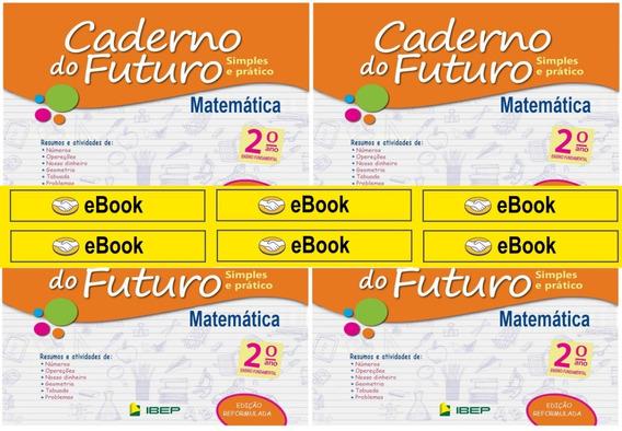 #11 Caderno Futuro 2º Ano Matemática Aluno
