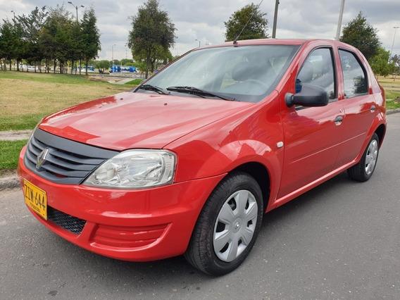 Renault Logan Familier 1.4l Basico