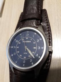 Relógio Masculino Mondaine. Ótimo Estado.