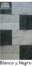 Piedras Naturales Y Decorativas, Spacato, Formatos De Lajas