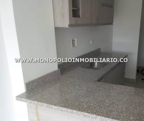 Apartamento Arrendamiento - Simon Bolivar Cod: 13145