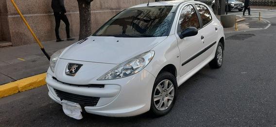 Peugeot 207 1.4 Allure 75cv 2013