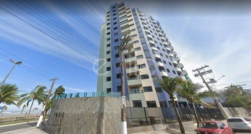 Apartamento À Venda Em Real - Ap008888