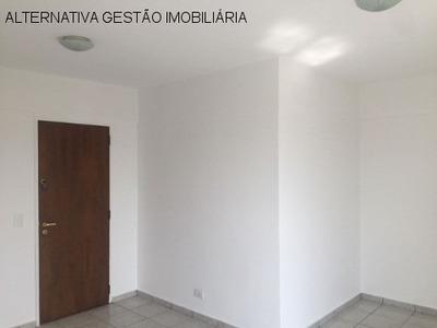 Apartamento Residencial Em São Paulo - Sp, Jaguaré - Apv2386