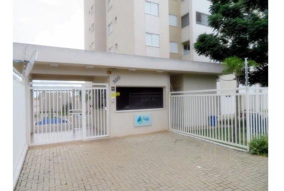 Apartamento Em Parque Santa Cecília - Piracicaba - 819