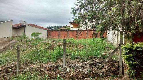 Terreno À Venda Em Alto Taquaral - Te002099