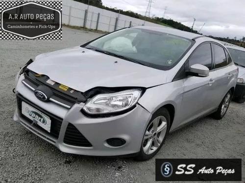 Suacata Ford Focus 2014 - Somente Retirar Peças